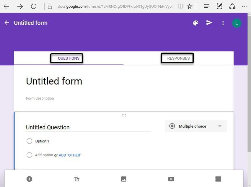Google Form Google Meet Bantu Siswa Belajar Daring Saat Diliburkan Untuk Cegah Virus Corona Smp Negeri 2 Sedayu